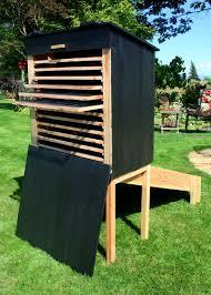 دستگاه خشک کن خورشیدی