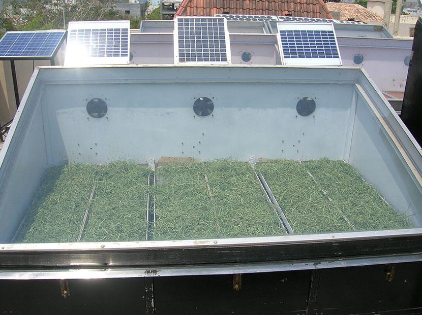 Photo of خشک کن خورشیدی و انواع خشک کن خورشیدی solar dryer