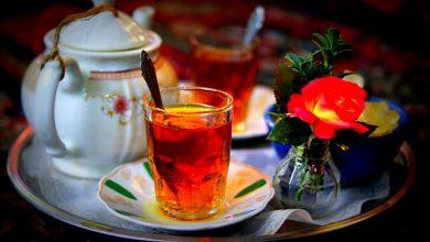Photo of خشک کردن چای با دستگاه خشک کن چای