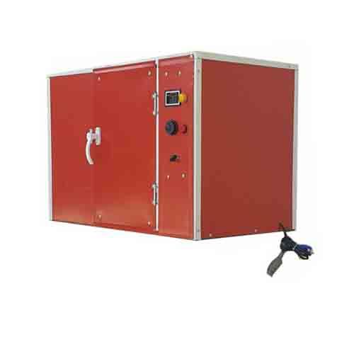 دستگاه خشک کن مدل 50RGB ( برقی )
