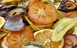 Photo of کالری میوه خشک