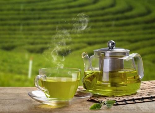 خشک کن چای سبز