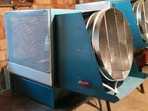 هیتر دیسکی۱۸۰۰۰ heat